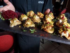 Birmingham Food Blogger Itihaas