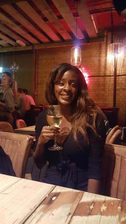 Ireti-Elizabeth Akinroyeje